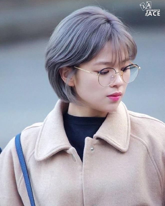 Twice, Jeongyeon hoàn hảo trong mọi kiểu tóc, Twice Jeongyeon, kiểu tóc Jeongyeon, kiểu tóc Twice, twice thành viên, twice youtube