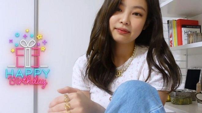 Blackpink, Jennie, Blackpink thành viên, YouTube, Cover, sinh nhật, Kpop