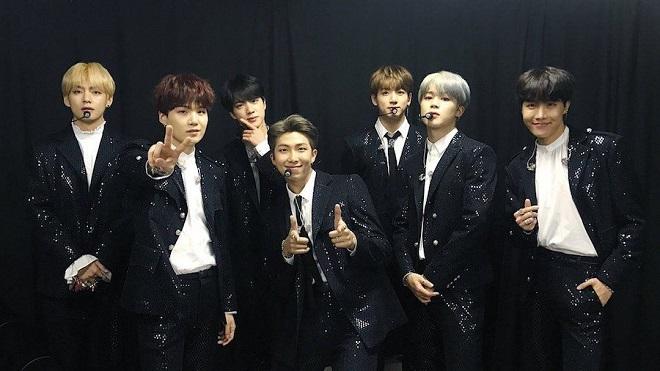 Đề cử giải Âm nhạc Hàn Quốc 2021: BTS áp đảo