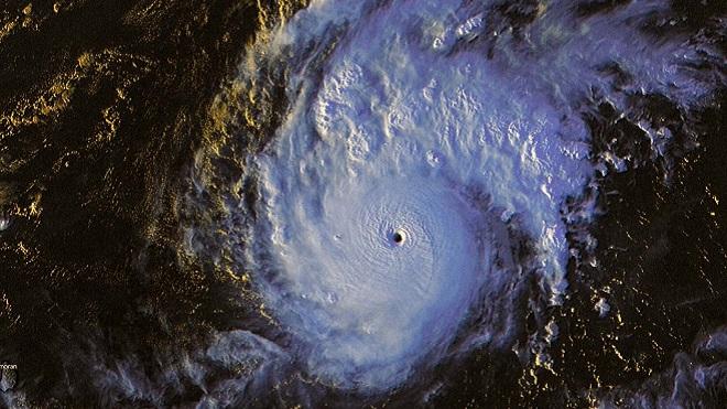 Philippines sơ tán khẩn cấp gần 1 triệu dân tránh siêu bão Goni