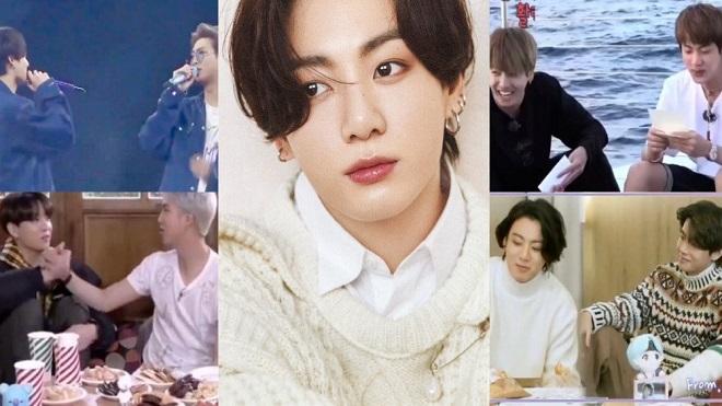 5 lần thành viên BTS khẳng định Jungkook là 'chìa khóa thành công'