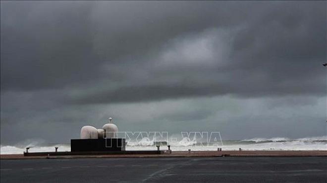 Bão Goni, Thanh Hóa, Khánh Hòa, siêu bão, Philippines, Việt Nam