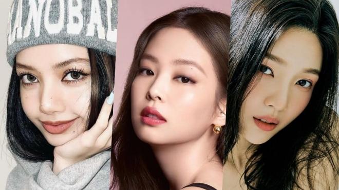 'LALISA' quá hot, Lisa Blackpink dẫn đầu BXH Nữ idol K-pop tháng 9