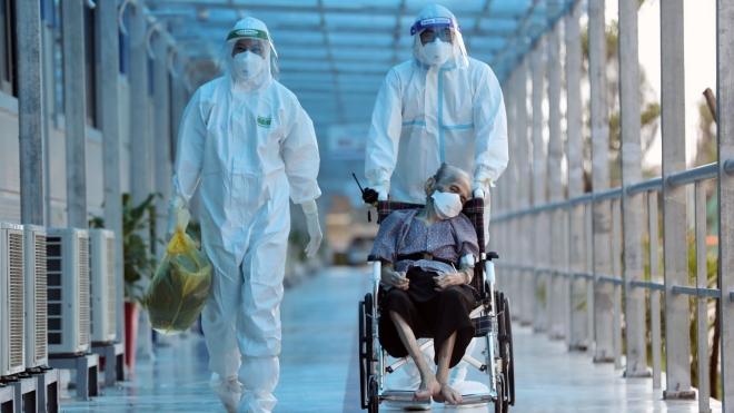 Ngày 25/9: Ghi nhận 9.706 ca mắc Covid-19, có 10.590 người khỏi bệnh