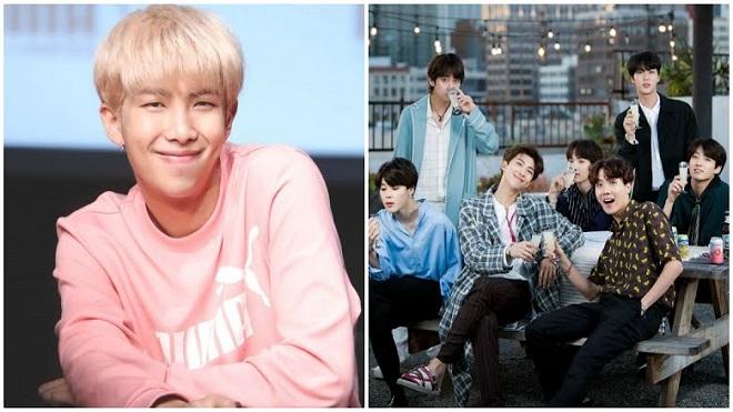 BTS chọn thành viên có sức 'ảnh hưởng' nhất nhóm