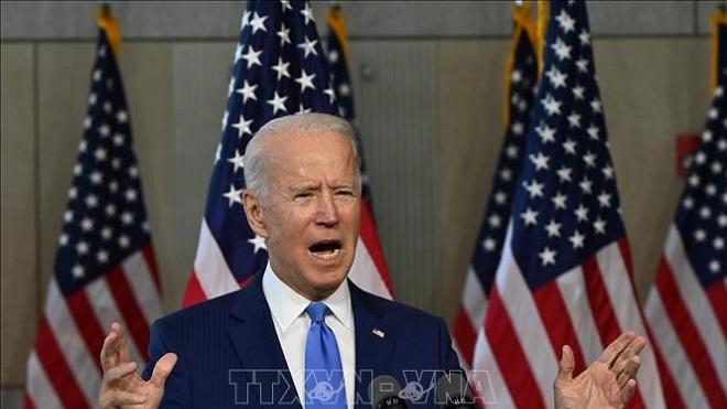 Ông Joe Biden công bố hàng loạt lựa chọn nhân sự Nhà Trắng cấp cao