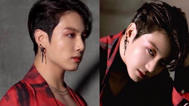 Jungkook 'vượt mặt' các thành viên BTS nhờ visual đỉnh cao