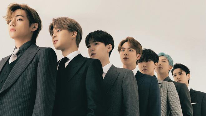 Spotify công bố Top nghệ sĩ và ca khúc K-Pop năm 2020: BTS, Blackpink, Twice