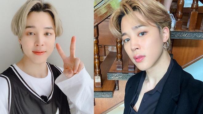 Jimin BTS khẳng định vị trí gương mặt 'đại diện' Kpop