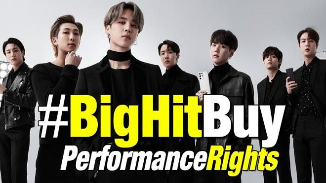 Nhiều màn trình diễn của BTS bị xóa khỏi YouTube, ARMY 'trách' Big Hit