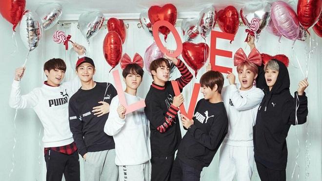 BTS, BTS tin tức, BTS thành viên, Kpop, Astro, Jimin, Kang Daniel