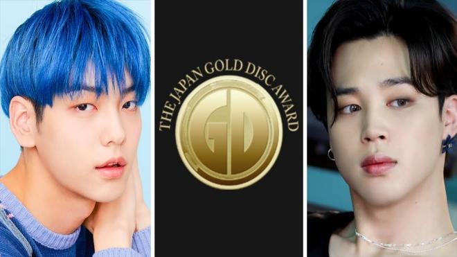 BTS 'càn quét' giải Đĩa vàng Nhật Bản 2021 với 8 giải thưởng
