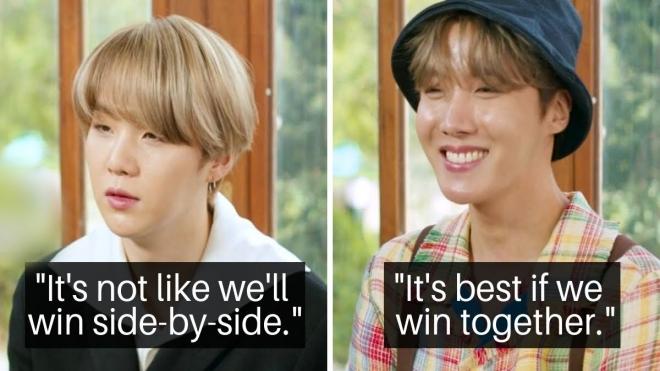 Tiết lộ tính cách thành viên BTS qua ngụ ngôn 'Rùa và Thỏ'
