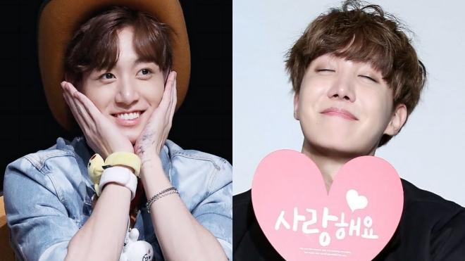 Sự dễ thương của Jungkook BTS bị đàn anh 'chọc ghẹo'