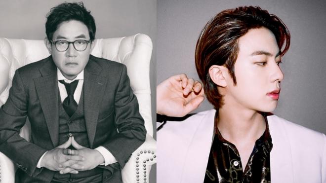 ARMY 'rầm rộ' tin nhà làm phim nổi tiếng Hàn Quốc muốn mời Jin BTS
