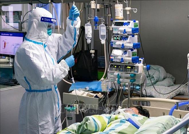 viêm phổi trung quốc, viêm phổi corona, viêm phổi lạ, viêm phổi cấp, Trung Quốc tiếp tục phong tỏa nhiều thành phố, Vũ Hán, viêm phổi vũ hán