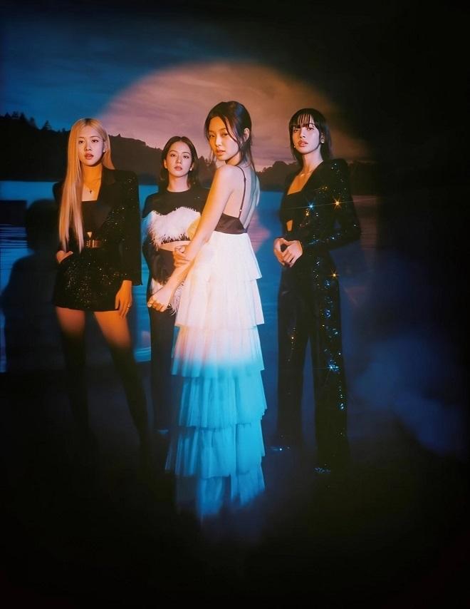 Blackpink, mục tiêu của Blackpink trong năm nay, Album mới, comeback, Blackpink 2020