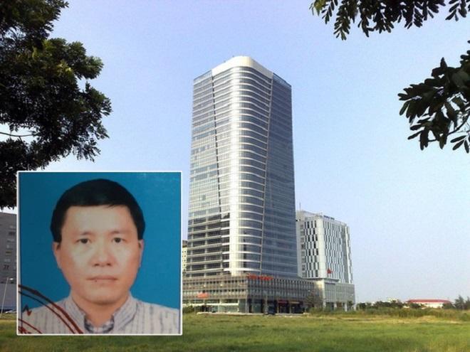 Truy nã, Chủ tịch Hội đồng quản trị Petroland, Ngô Hồng Minh, truy nã