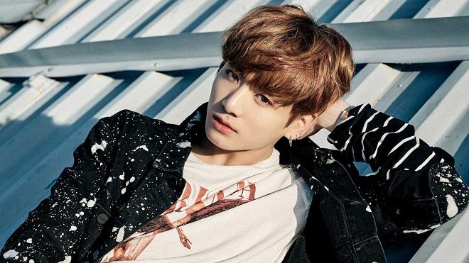 Jungkook BTS dẫn đầu 100 sao Kpop về độ nổi tiếng theo Tumblr