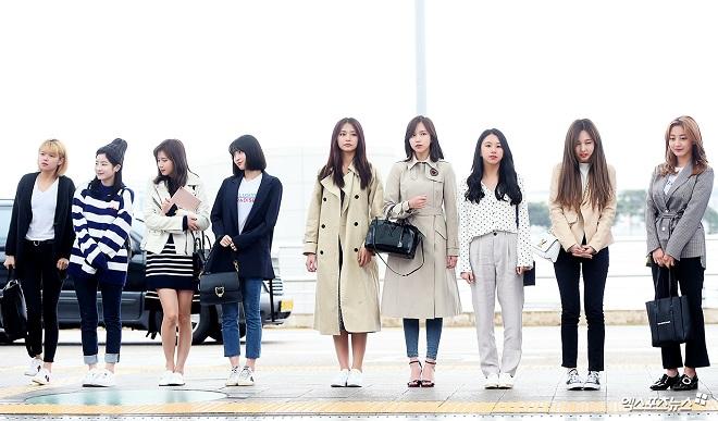 Twice, JYP bảo vệ Twice, kẻ theo dõi Nayeon, Twice thành viên, twice