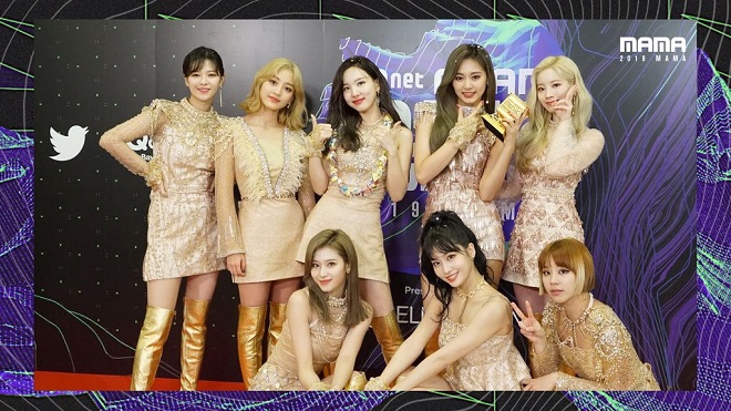 Kết quả MAMA 2019, MAMA 2019, BTS, Twice, Blackpink, Mamamoo, Got7, TXT, Chungha, Monsta X, ITZY, Mnet Asian Music Awards