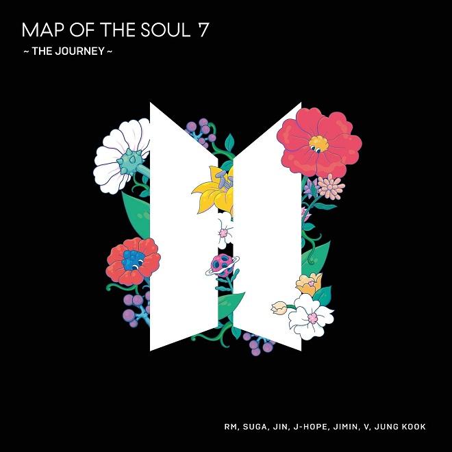 BTS, Jin BTS, Dionysus, ARMY, BTS thành viên, BTS Jin, Map Of The Soul: 7 ~ The Journey, ca khúc Dionysus, album tiếng Nhật của BTS, ARMY chia sẻ trên Weverse về BTS