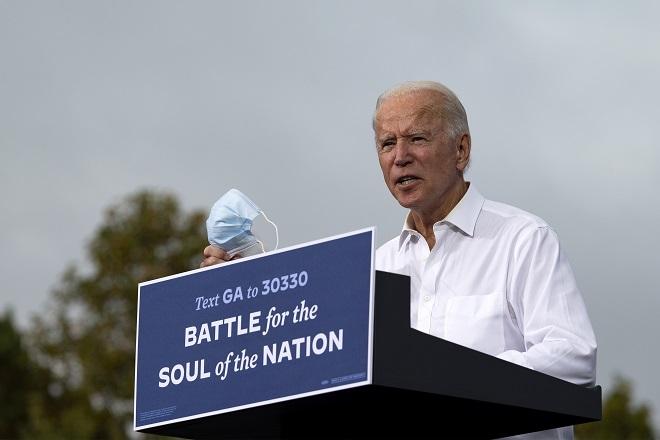 Bầu cử Mỹ 2020, Joe Biden, Donald Trump, Nhà Trắng, Tổng thông Mỹ