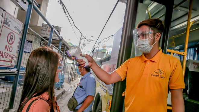 Ghi nhận hàng nghìn ca nhiễm Covid-19 mới ở Philippines và Indonesia