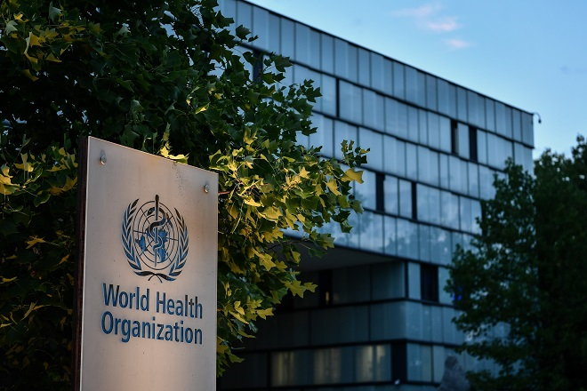 WHO, cảnh báo, Tổ chức Y tế Thế giới, Covid-19, kháng sinh, kháng thuốc