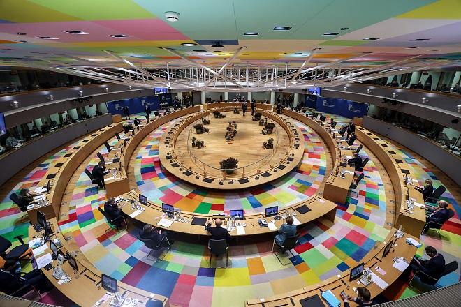 Brexit, Anh, Pháp, Châu Âu, Hội nghị thượng đỉnh Liên minh EU