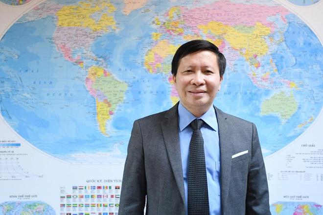 VOV, Đài Tiếng nói Việt Nam, thêm 2 Phó Tổng Giám đốc, VOV1, VOV2
