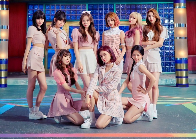 Twice, BTS, Blackpink, Kpop, Top, Twice thành viên, Twice tin tức, Twice vượt mặt BTS, Twice vượt mặt Blackpink
