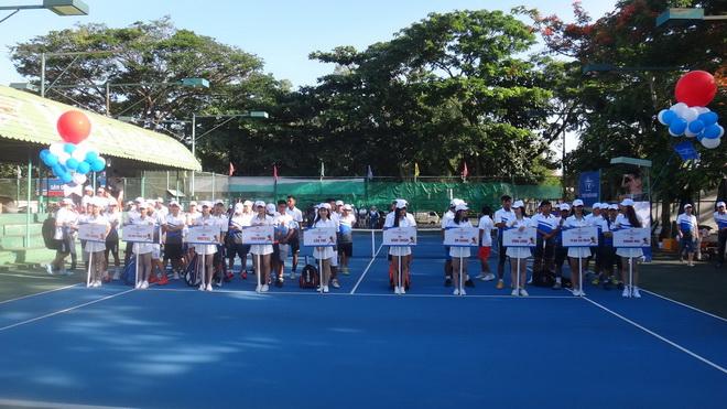 Giải quần vợt ĐBSCL mở rộng - Cúp Thép Miền Nam /V/ lần thứ IV năm 2018
