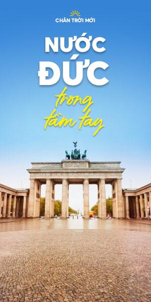 Chân trời mới - nước Đức trong tầm tay