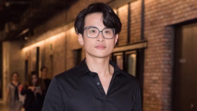 Ca sĩ Hà Anh Tuấn phát hành album bằng phim 'Truyện ngắn'
