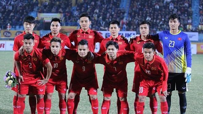Công Phượng tịt ngòi, U23 Việt Nam bại trận trước Ulsan Hyundai