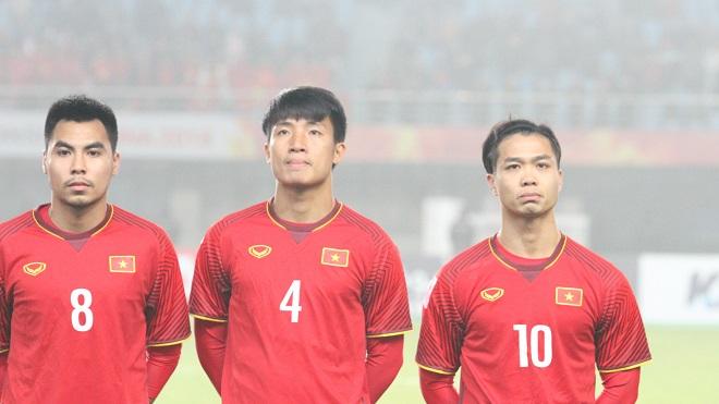 Bị trêu trên Facebook, Đức Huy 'dọa đánh' đồng đội U23 Việt Nam