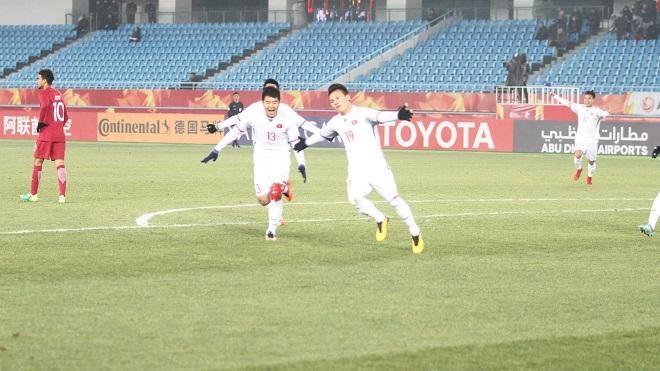 TUYỆT VỜI!!!  U23 Việt Nam vào chung kết đầy ngoạn mục