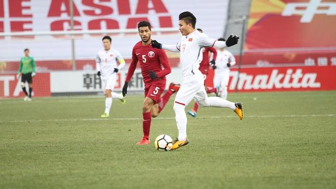 U23 Việt Nam thắng U23 Qatar: Chiến tích vĩ đại của bóng đá Việt Nam