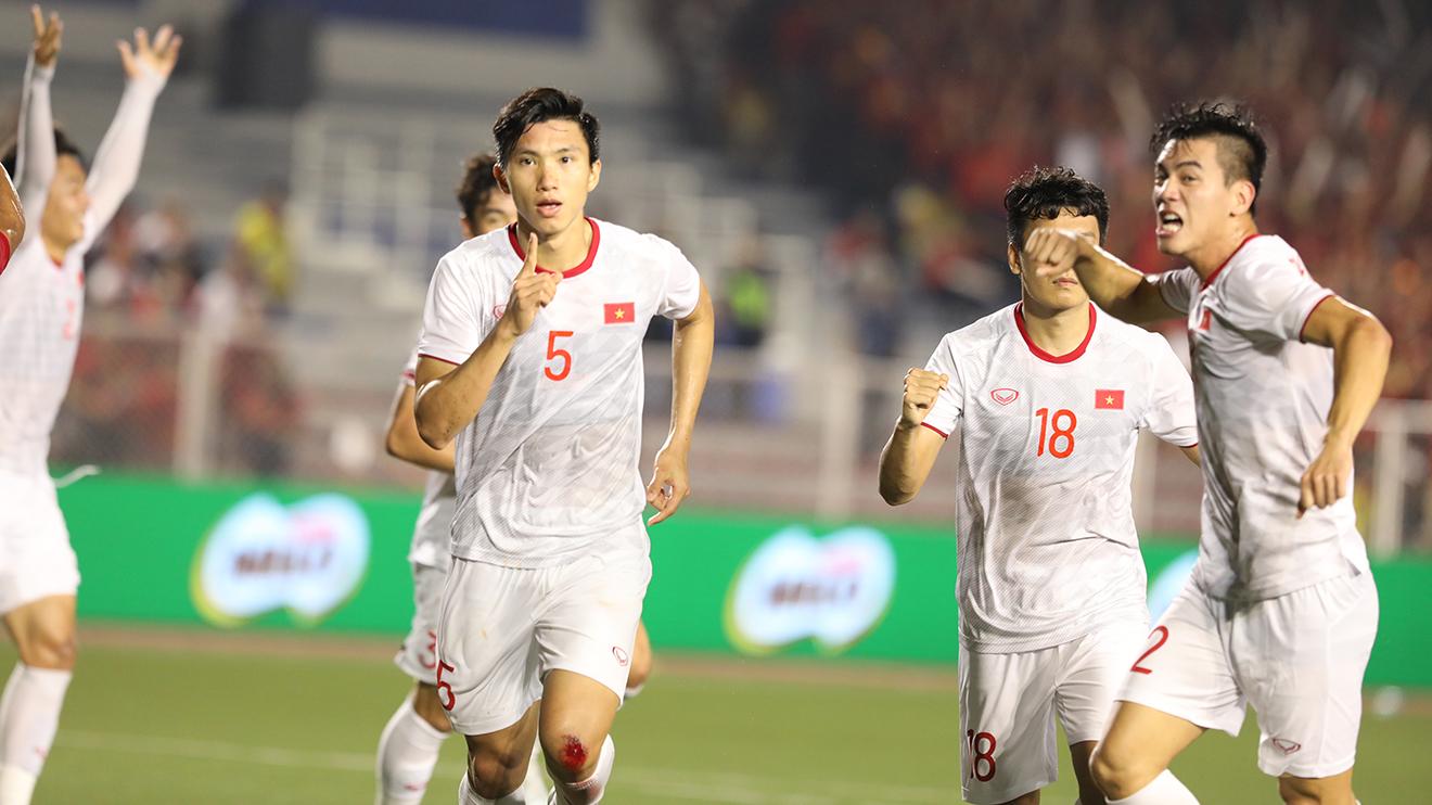 Lịch thi đấu giải vô địch U23 Châu Á 2020