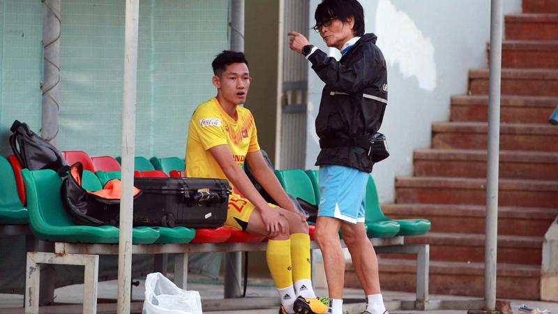 bóng đá Việt Nam, tin tức bóng đá, bong da, tin bong da, U22VN, DTVN, Park Hang Seo, Hai Long, lịch thi đấu bóng đá, trực tiếp tuyển VN vs U22 VN