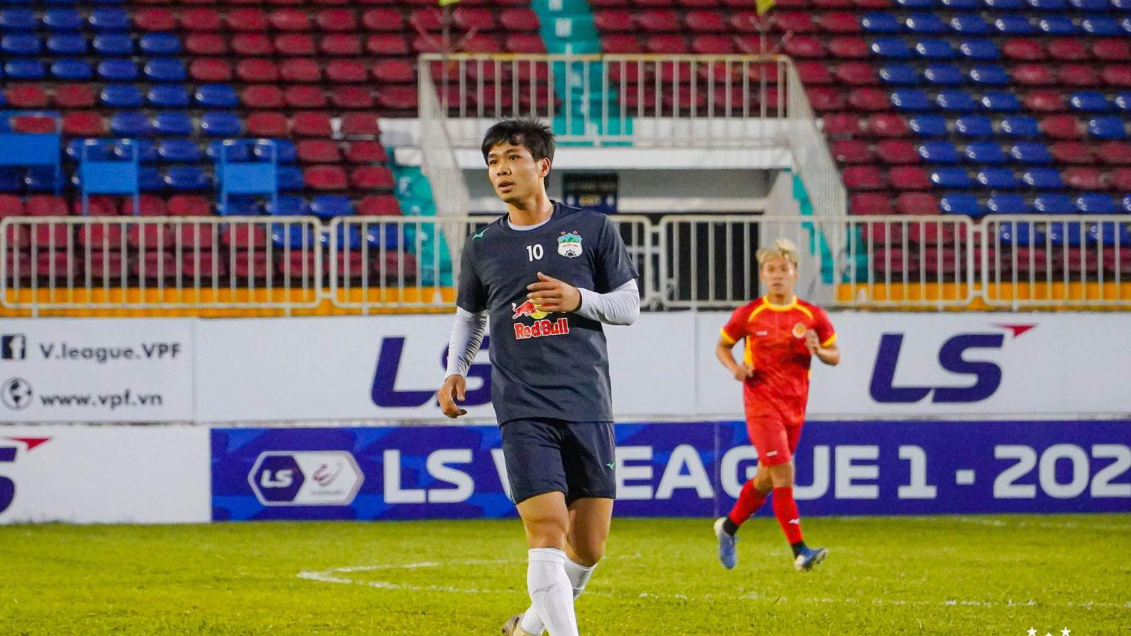 bóng đá Việt Nam, tin tức bóng đá, Công Phượng, HAGL, HAGL vs Bình Định, trực tiếp bóng đá V-League, Hải Phòng vs Hà Nội, lịch thi đấu V-League vòng 3