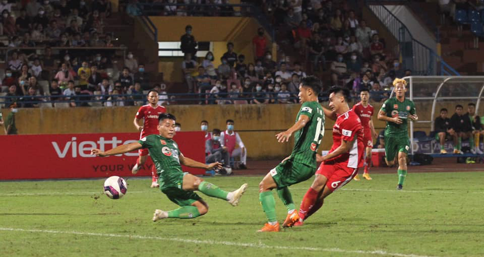 Bóng đá Việt Nam hôm nay: Bình Định vs Viettel. Hà Nội vs Quảng Ninh. VTV5. BĐTV. Trực tiếp bóng đá hôm nay. Trực tiếp V-League 2021. Bảng xếp hạng V-League 2021