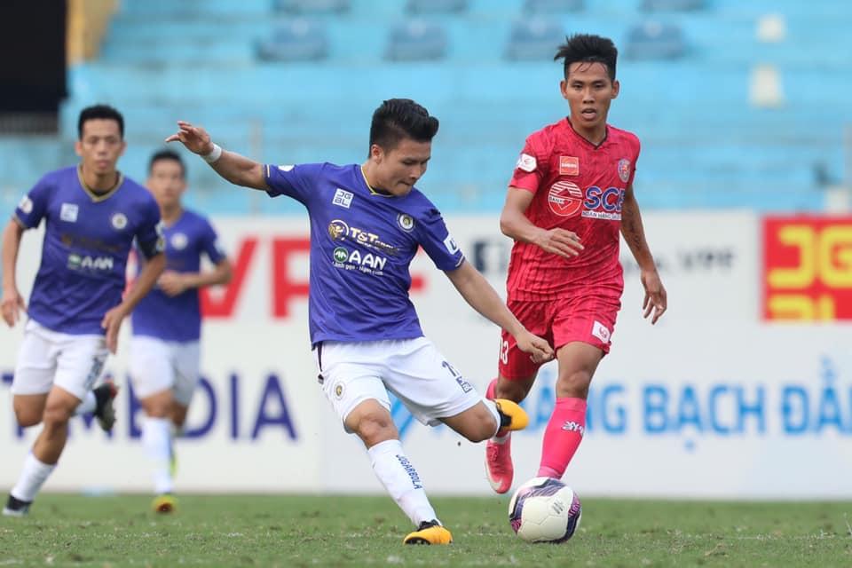 bóng đá Việt Nam, tin tức bóng đá, HAGL, V-League, lịch thi đấu vòng 13 V-League, Than Quảng Ninh vs HAGL, Kiatisuk, Công Phượng, BXH V-League, Tuấn Anh, Xuân Trường