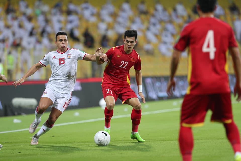 bóng đá Việt Nam, tin tức bóng đá, bong da, tin bong da, dtvn, DTVN, Park Hang Seo, bốc thăm vòng loại thứ ba World Cup 2022, lịch thi đấu vòng loại World Cup