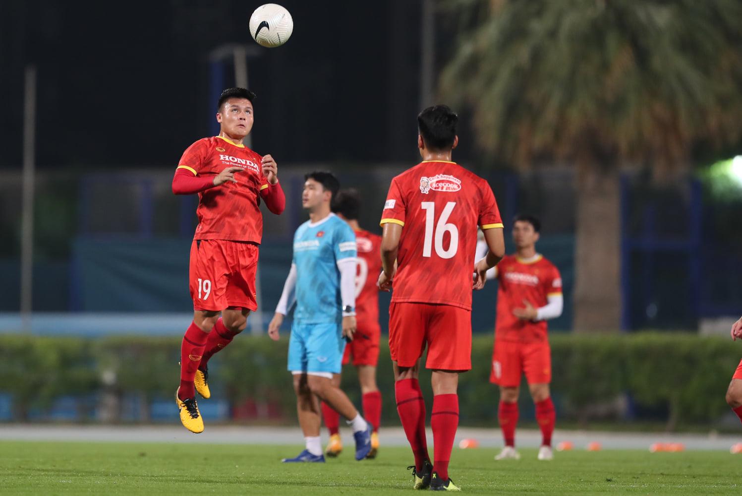 Lịch thi đấu giao hữu:Việt Namvs Jordan, VTV6 trực tiếp bóng đá Việt Nam, Lịch vòng loại World Cup bảng G, Lịch thi đấu vòng loại World Cup 2022 của Đội tuyển Việt Nam