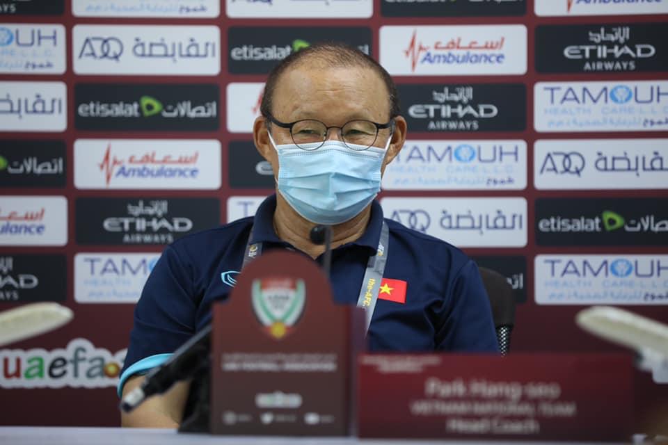 bóng đá Việt Nam, tin tức bóng đá, dtvn, tuyển Việt Nam, Park Hang Seo, bốc thăm vòng loại thứ ba World Cup, lịch thi đấu vòng loại thứ ba World Cup, V-League, Hà Nội FC