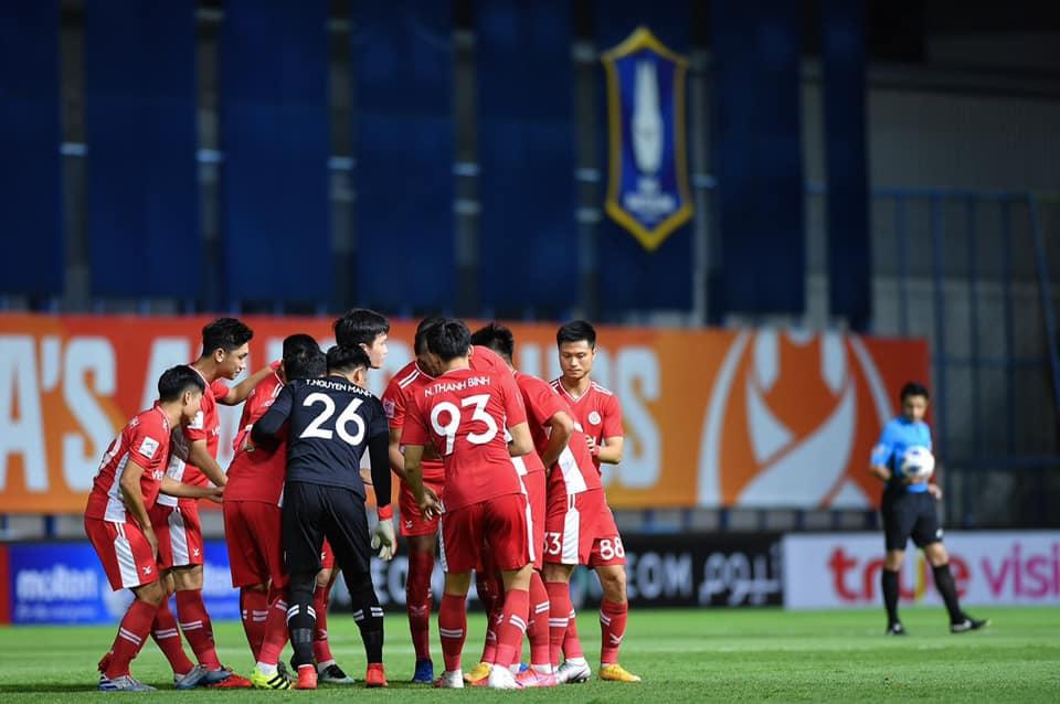 Viettel 0-1 Ulsan Hyundai, Kết quả bóng đá Cup C1 châu Á, bóng đá Việt Nam, tin tức bóng đá, Viettel, Thanh Bình, Thanh Bình phản lưới, Văn Lâm, Cerezo Osaka