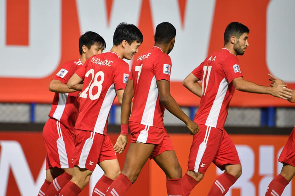 bóng đá Việt Nam, tin tức bóng đá, bong da, tin bong da, Viettel, Hoàng Đức, Cup C1 châu Á, AFC Champion League, dtvn, bốc thăm vòng loại thứ ba World Cup
