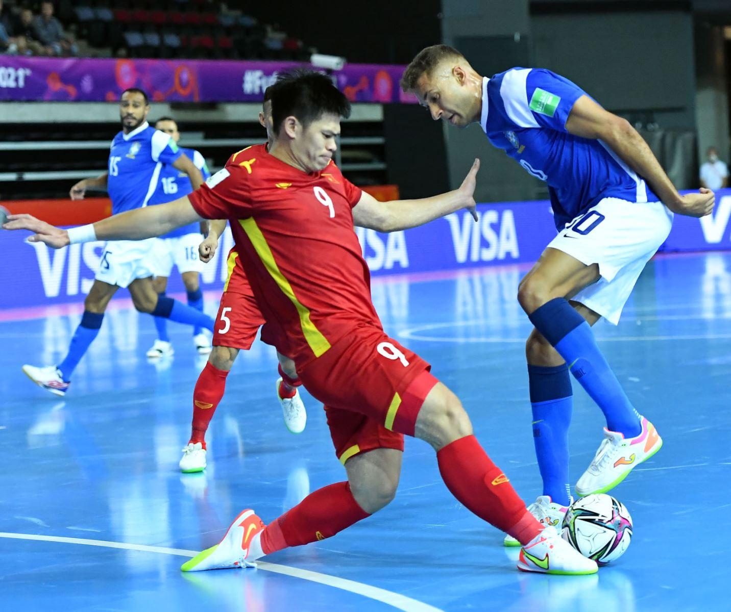 lịch thi đấu futsal World Cup 2021, VTV6 VTV5 trực tiếp futsal hôm nay, VTV6, VTV5, lịch thi đấu futsal Việt Nam, lịch thi đấu bóng đá futsal World Cup 2021